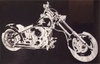 Picture of your bike, car, truck,.. sewn on a flag