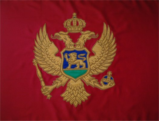 герб монтенегро